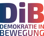 DEMOKRATIE IN BEWEGUNG – DiB